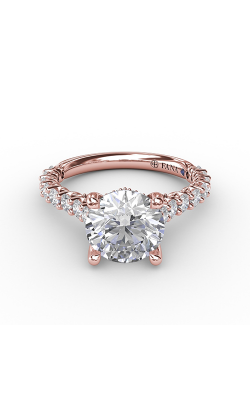 Fana Classic Engagement ring S3219 product image