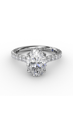 Fana Classic Engagement ring S3241 product image