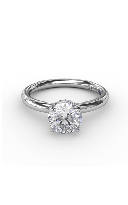 Fana Solitaire Engagement Ring S3243 product image