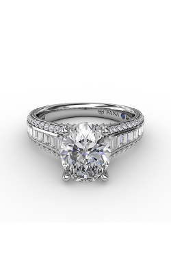 Fana Classic Engagement ring S3310 product image