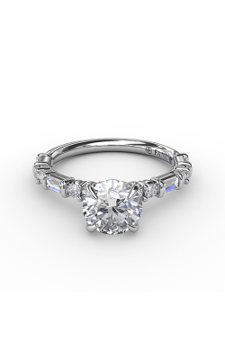 Fana Classic Engagement ring S3320 product image