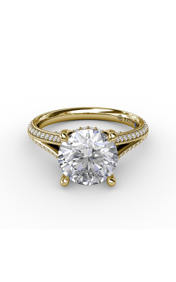 Fana Classic Engagement ring S3323 product image