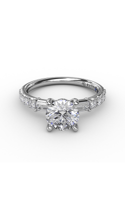 Fana Classic Engagement ring S3327 product image