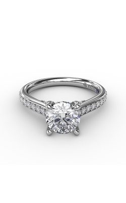 Fana Classic Engagement ring S3331 product image