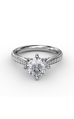 Fana Classic Engagement ring S3333 product image
