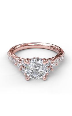 Fana Classic Engagement ring S3374 product image
