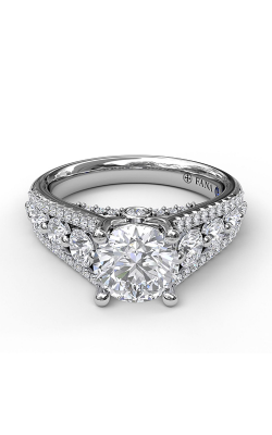 Fana Classic Engagement ring S3396 product image