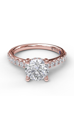 Fana Classic Engagement ring S3410 product image