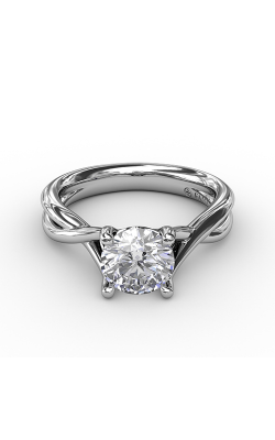 Fana Classic Engagement ring S3536 product image