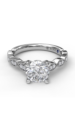 Fana Classic Engagement ring S3584 product image