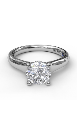 Fana Classic Engagement ring S3621 product image