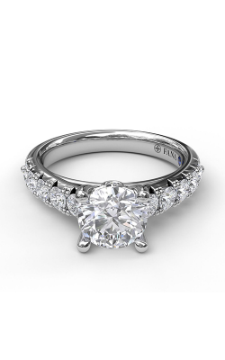 Fana Classic Engagement ring S3684 product image