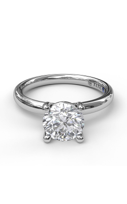Fana Solitaire Engagement ring S3842 product image