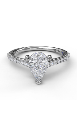 Fana Classic Engagement ring S3881 product image