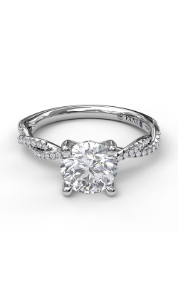Fana Classic Engagement ring S3902 product image