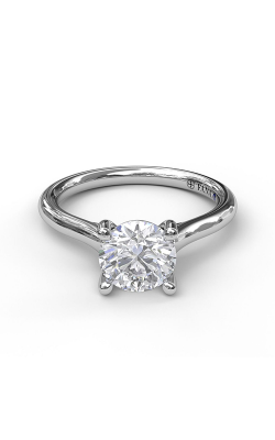 Fana Solitaire Engagement ring S3908 product image