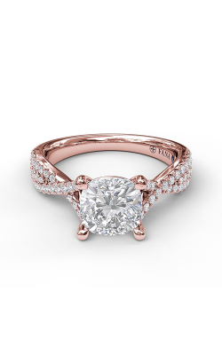 Fana Classic Engagement ring S3982 product image