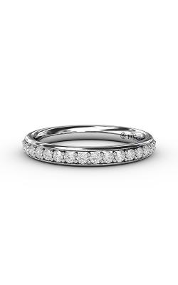 Fana Matching Band Wedding band W6502 product image