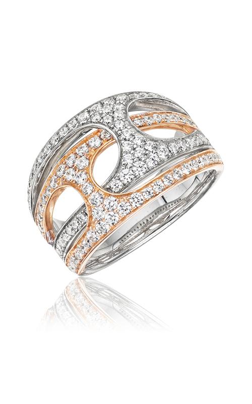 Fana Diamond Rings Fashion ring R3961 product image