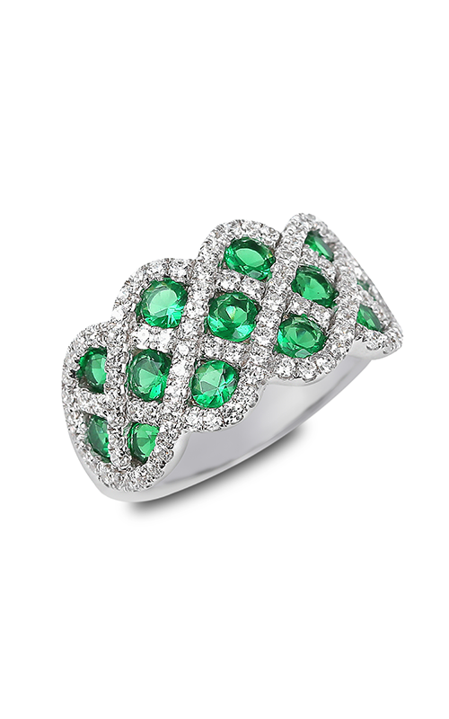 Fana Gemstone Rings Fashion ring R1370E product image