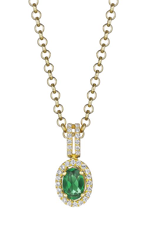 Fana Gemstone Necklace P1373E product image