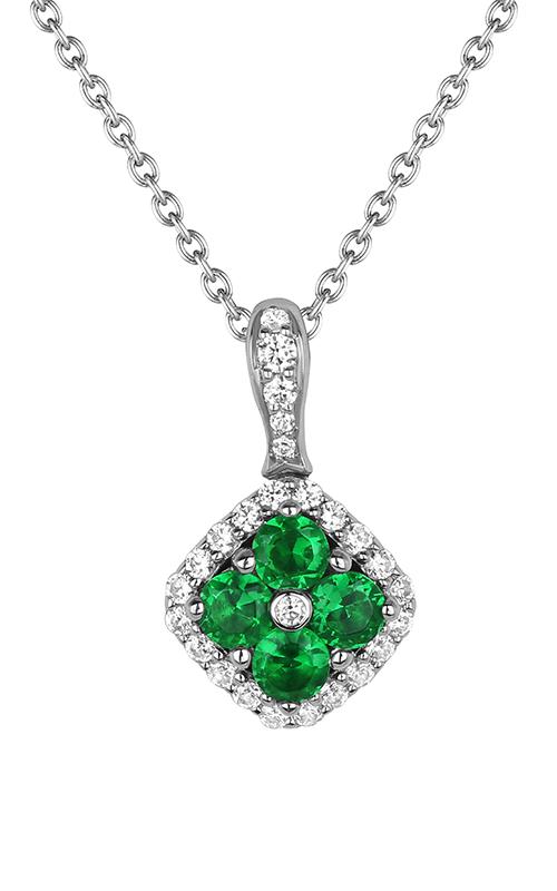 Fana Gemstone Necklace P1390E product image