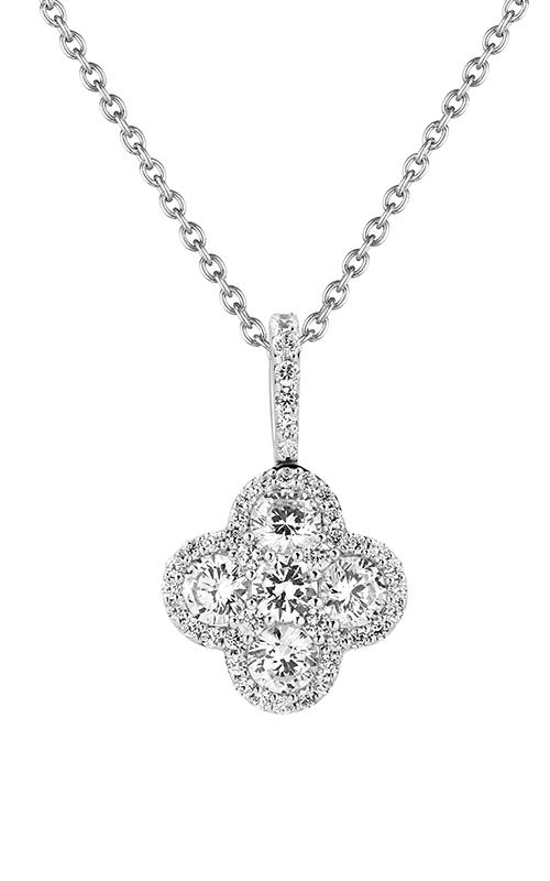 Fana Diamond Necklace P3883 product image