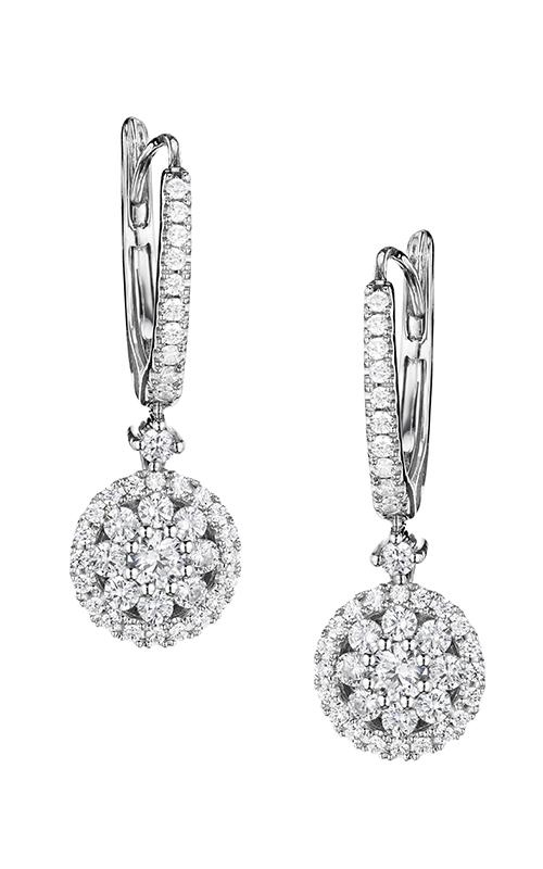 Fana Diamond Earrings ER3965 product image