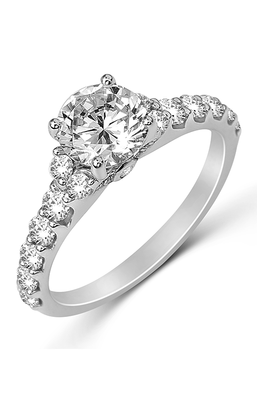 Fana Classic Engagement ring, S2114 product image