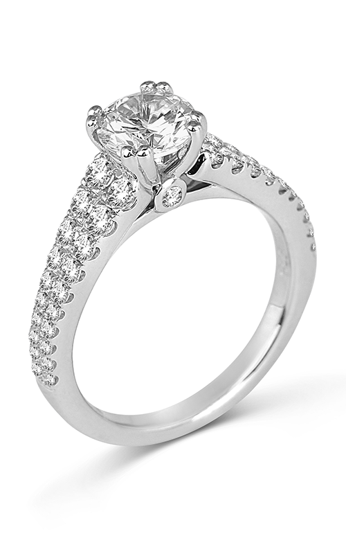 Fana Classic Engagement ring, S2446 product image