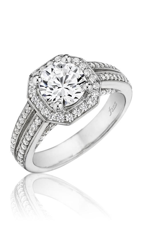 Fana Designer Engagement ring S2473 product image
