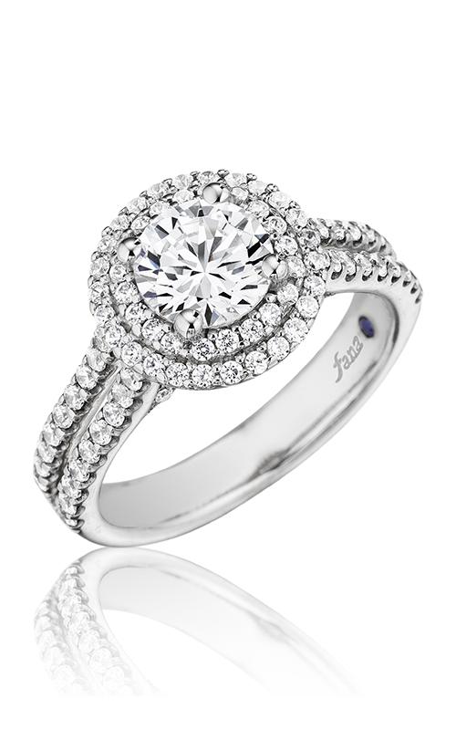 Fana Designer Engagement ring S2510 product image