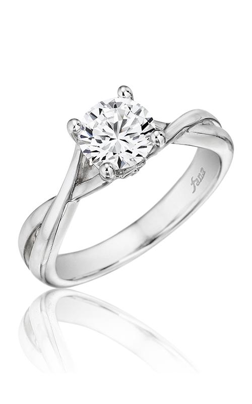 Fana Designer Engagement ring S2536 product image