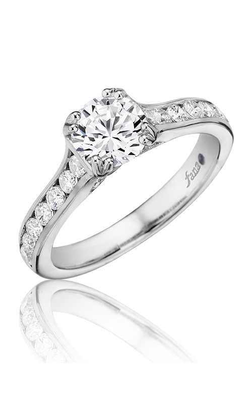 Fana Classic Engagement ring, S2622 product image