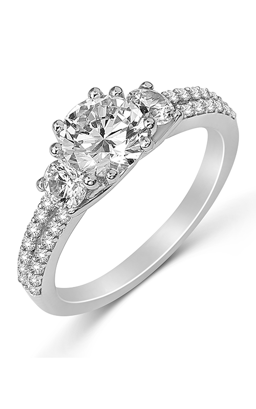 Fana Classic Engagement ring, S2379 product image