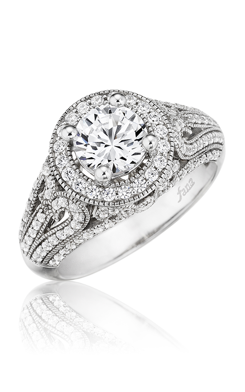 Fana Classic Engagement ring, S2471 product image
