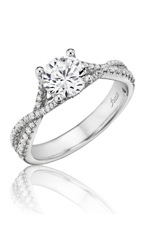 Fana Designer Engagement ring S2479 product image