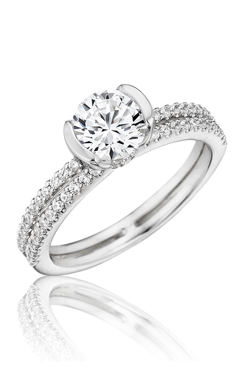 Fana Classic Engagement ring, S2546 product image