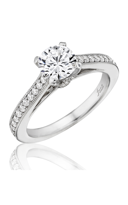Fana Classic Engagement ring, S2416 product image