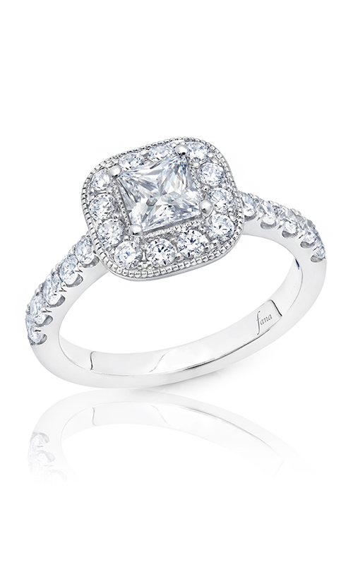 Fana Classic Engagement ring, S2603 product image