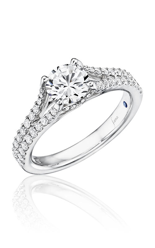 Fana Classic Engagement ring, S2620 product image