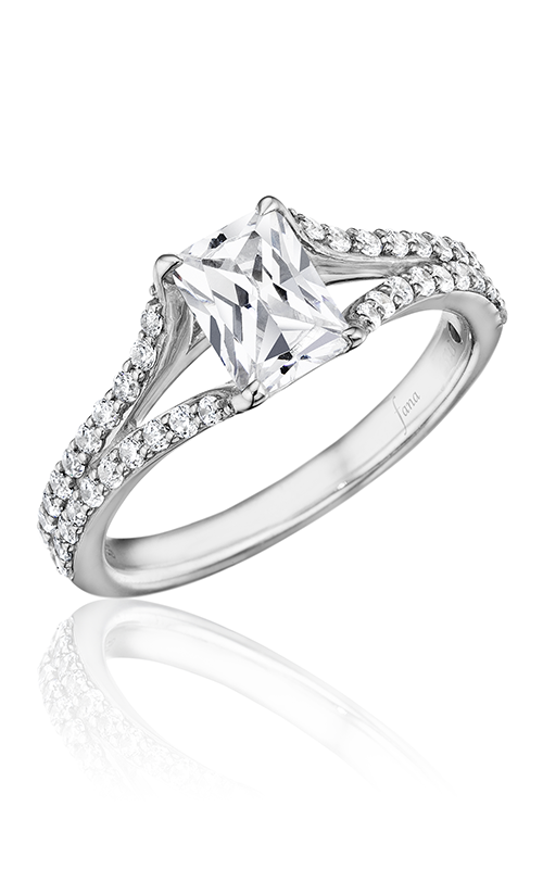 Fana Classic Engagement ring S2721 product image