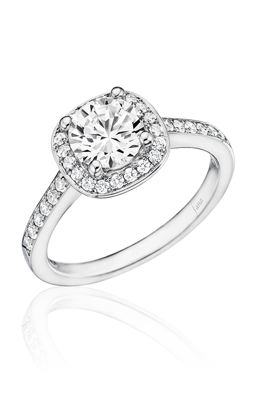 Fana Classic Engagement ring, S2729 product image