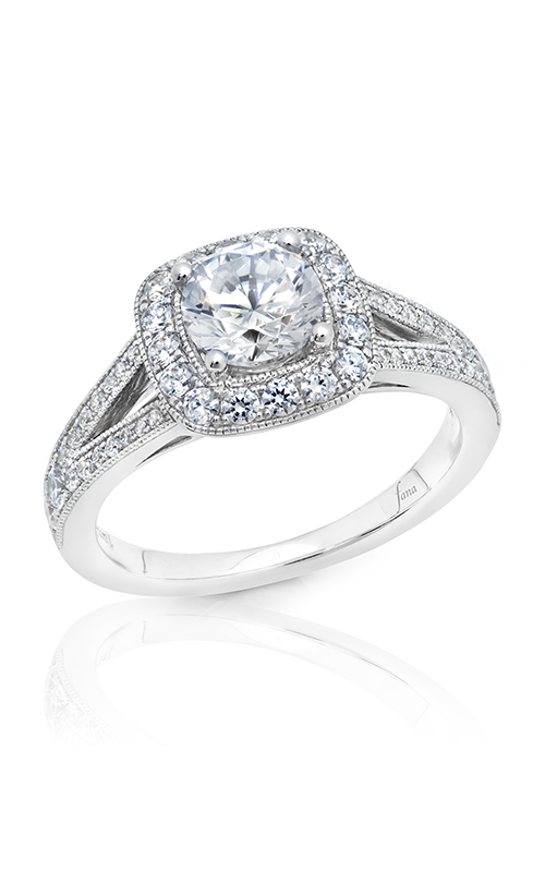 Fana Classic Engagement ring, S2774 product image