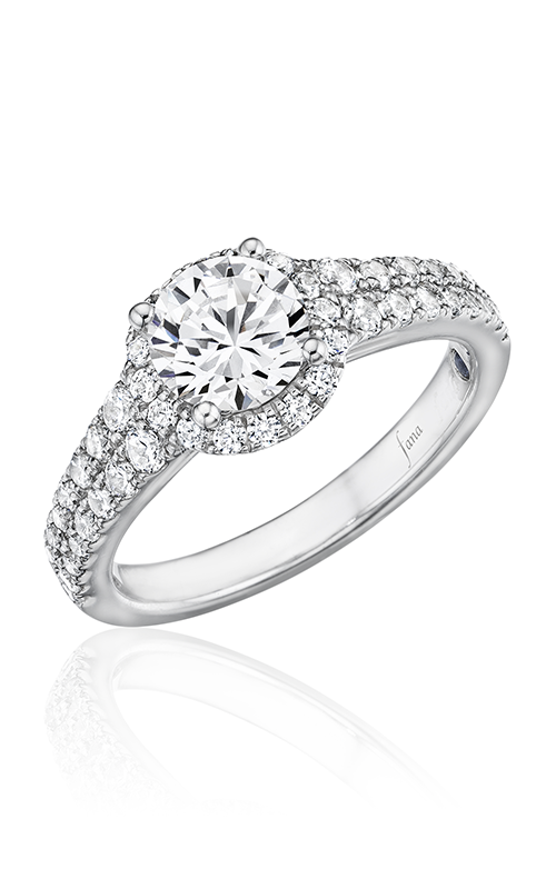 Fana Classic Engagement ring, S2775 product image