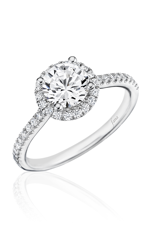 Fana Classic Engagement ring, S2789 product image