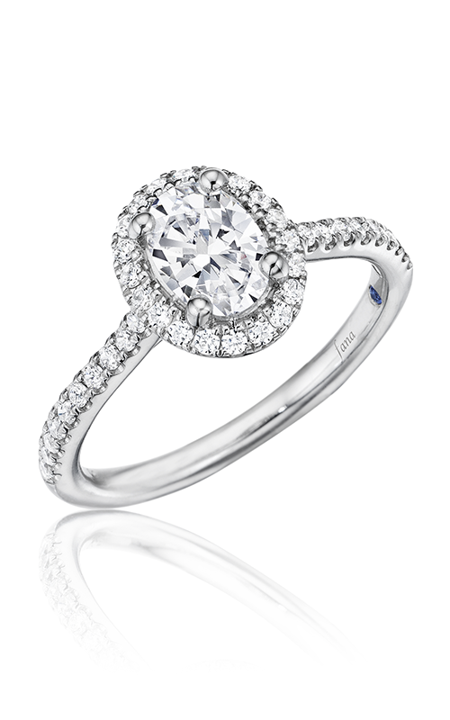 Fana Classic Engagement ring, S2792 product image