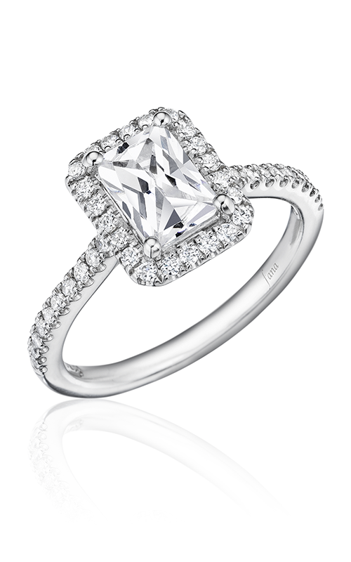 Fana Classic Engagement ring, S2793 product image