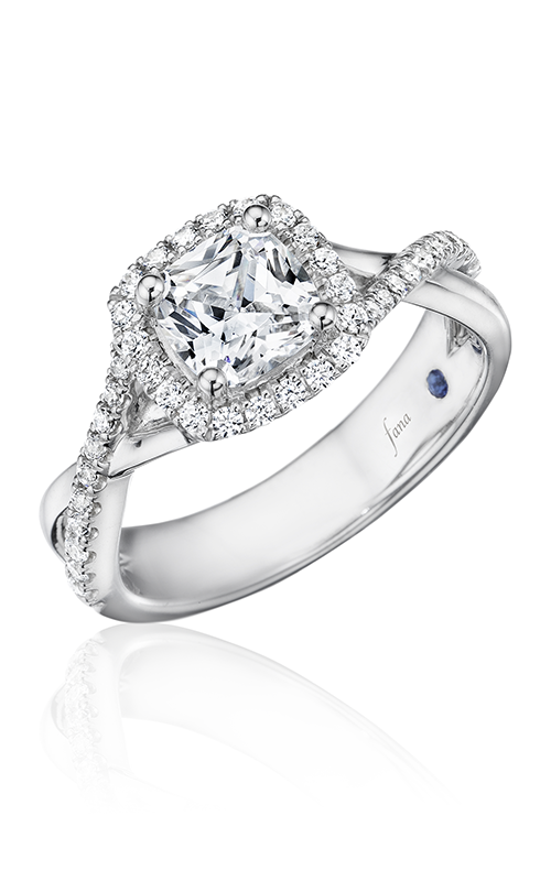 Fana Designer Engagement ring S2755RG product image