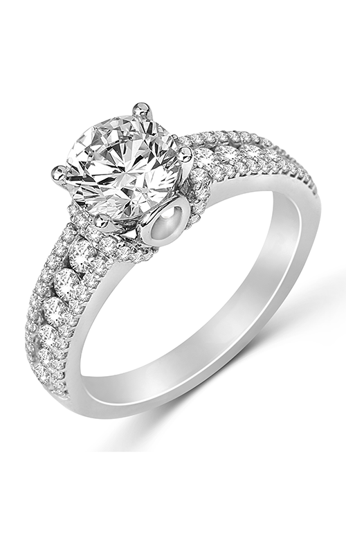 Fana Designer Engagement ring S2341 product image